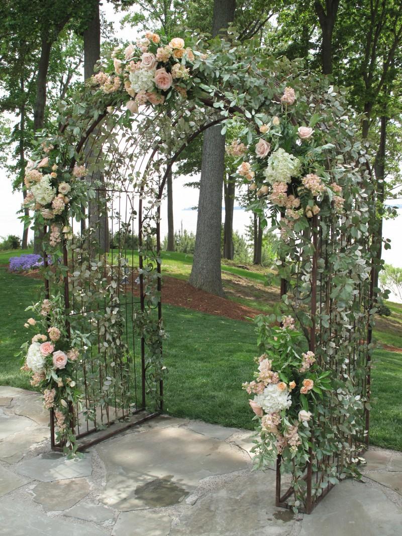 Weddings Williamsburg Floral